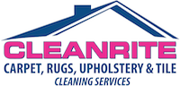 Cleanrite – Carpet, Rugs Upholstery & Tile, Cleaning Services